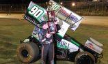 Major upset in Grand Annual Sprintcar Classic