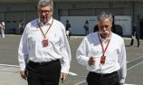 F1 to present future plans to promoters