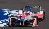 Rosenqvist takes out Marrakesh ePrix