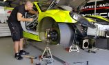 GALLERY: Bathurst 12 Hour set-up day