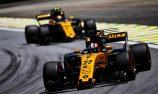 Renault, Sauber, confirm F1 launch dates