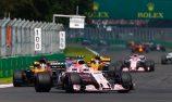 Force India, Sauber drop EU complaint