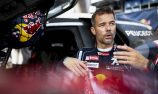 Loeb confidence hit ahead of 'last chance' Dakar