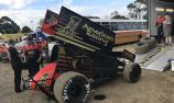Madsen favourite ahead of big week of sprintcars
