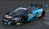 McLaughlin to race Pro-Am McLaren at Bathurst