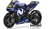 Yamaha launches 2018 MotoGP contender