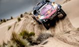 VIDEO: Dakar Rally Stage 7 highlights