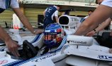 Williams hints at long-term seat for Sirotkin