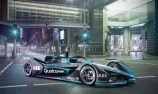 Formula E releases pictures of second-gen car