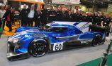 Ginetta unveils new WEC LMP1 challenger