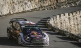 Ogier wins Rallye Monte-Carlo