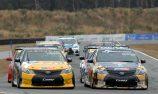Bargwanna, Ross take NZ V8s wins at Teretonga