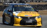 Heimgartner extends NZ V8s streak in Invercargill