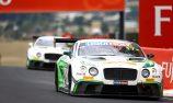 Bentley eyes fitting Continental GT3 Bathurst send off