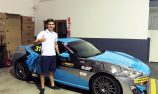 Young karting champ joins Toyota 86 series
