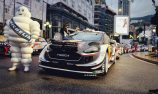 Ogier leads after opening stages in Monte-Carlo