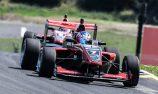 Verschoor gets third TRS race win