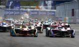 Formula E grid set to expand next season