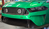 FIRST PICTURES: Bathurst V8 'Mustang'