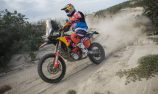 VIDEO: Dakar Rally Stage 4 highlights: Bikes