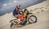 VIDEO: Dakar Rally Stage 11 Highlights