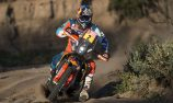VIDEO: Dakar Rally Stage 13 Highlights