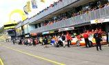 Supercars confirms 2018 pit lane allocations