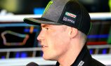 Stanaway downplaying expectations for 2018