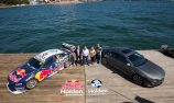 VIDEO: Red Bull HRT ZB Commodore launch