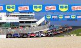 Supercars 2018 Entry List