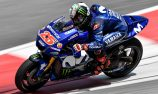 Yamahas set pace on Day 2 of Sepang test