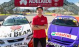Supercars exhibition to mark Adelaide milestone