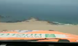 VIDEO: Dakar driver's view in the dunes