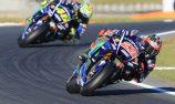 Yamaha signs Vinales until 2020