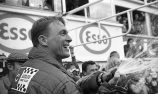 Dan Gurney passes away