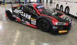 Audi shows off Bathurst 12 Hour warpaint