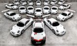 New Porsche Carrera Cup cars land in Australia