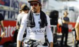 Brown: Alonso a McLaren driver 'first and foremost'