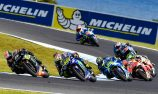 Michelin extends Aus MotoGP sponsorship