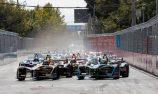 Vergne heads Techeetah 1-2 in Santiago ePrix