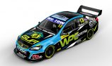 Greenbury releases Adelaide Super2 livery