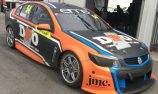 Morcom shows off new Super2 livery
