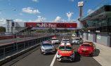 Bathurst 6 Hour entry list settles at 62 cars