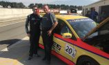 Police officer joins Australian Production Cars field