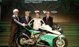 Dorna launches MotoE World Cup