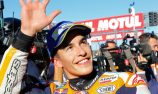 Marquez extends Honda contract