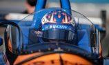 VIDEO: IndyCar aeroscreen test onboard