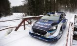 VIDEO: Rally Sweden 2018 route