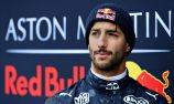 Ricciardo: we'll get used to the halo