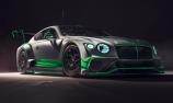 Erebus in Bentley talks for GT comeback